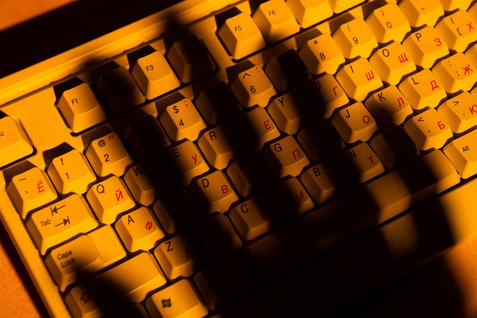 Перебои вработе PayPal и социальная сеть Twitter были вызваны хакерской атакой