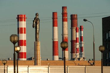 Потенциал энергосбережения в сфере строительства и ЖКХ – около 400 млн т условного топлива в год