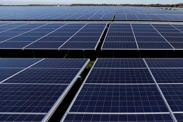 В прошлом году в мире каждый день устанавливалось по полмиллиона солнечных панелей