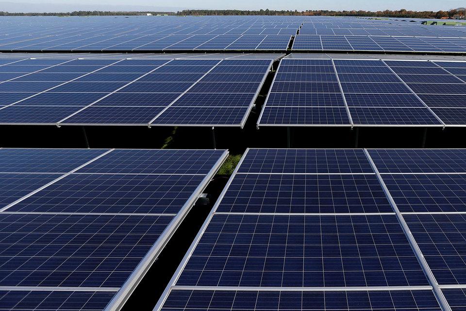 МЭА значительно увеличило прогноз повозобновляемой энергии