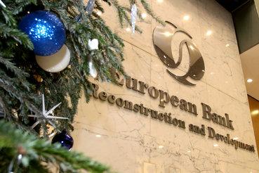 ЕБРР не планирует размораживать инвестиции в Россию