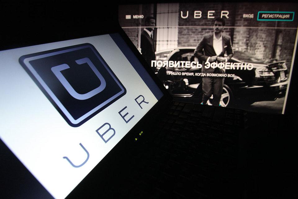Uber иGett обвинили в несоблюдении прав покупателей