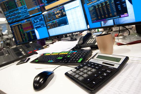 ЦБ превратит брокеров в инвестиционные фирмы