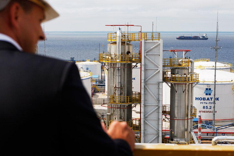 Три нефтегазовые компании изРоссии вошли в 10-ку самых привлекательных для инвесторов