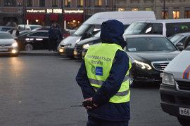 Власти Петербурга ликвидировали платную парковку структуры Дмитрия Михальченко
