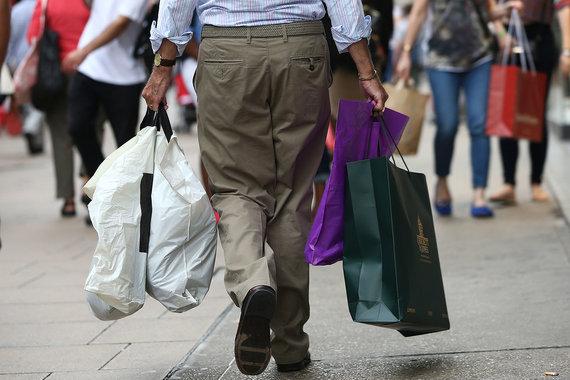 Темпы закрытия магазинов одежды в Великобритании ускоряются