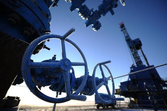 «Газпром» в очередной раз снизил прогноз по добыче