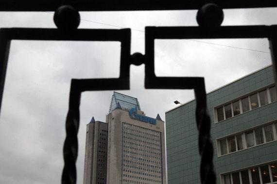 ЕС даст «Газпрому» расширенный доступ к газопроводу Opal – WSJ