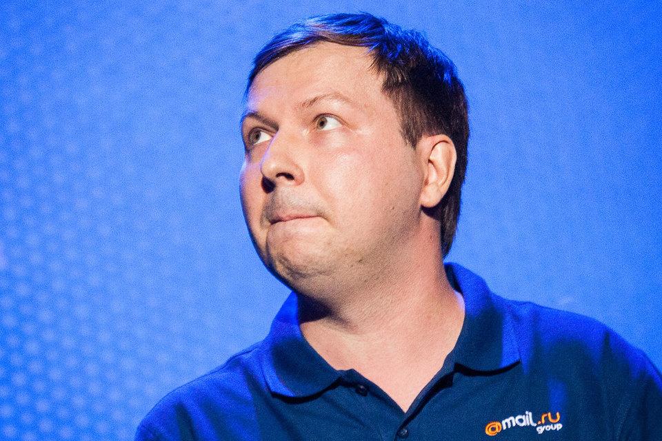 Руководитель «ВКонтакте» стал гендиректором Mail.Ru Group в Российской Федерации