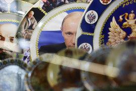 Россия ни на кого не собирается нападать - Путин