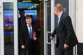 «Домодедово» обещает инвесторам выкупить новые евробонды в случае смены владельца аэропорта