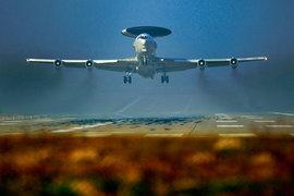 НАТО последит за Сирией издали