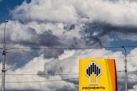 Правительство контролирует 69,4% акций «Роснефти» через «Роснефтегаз»