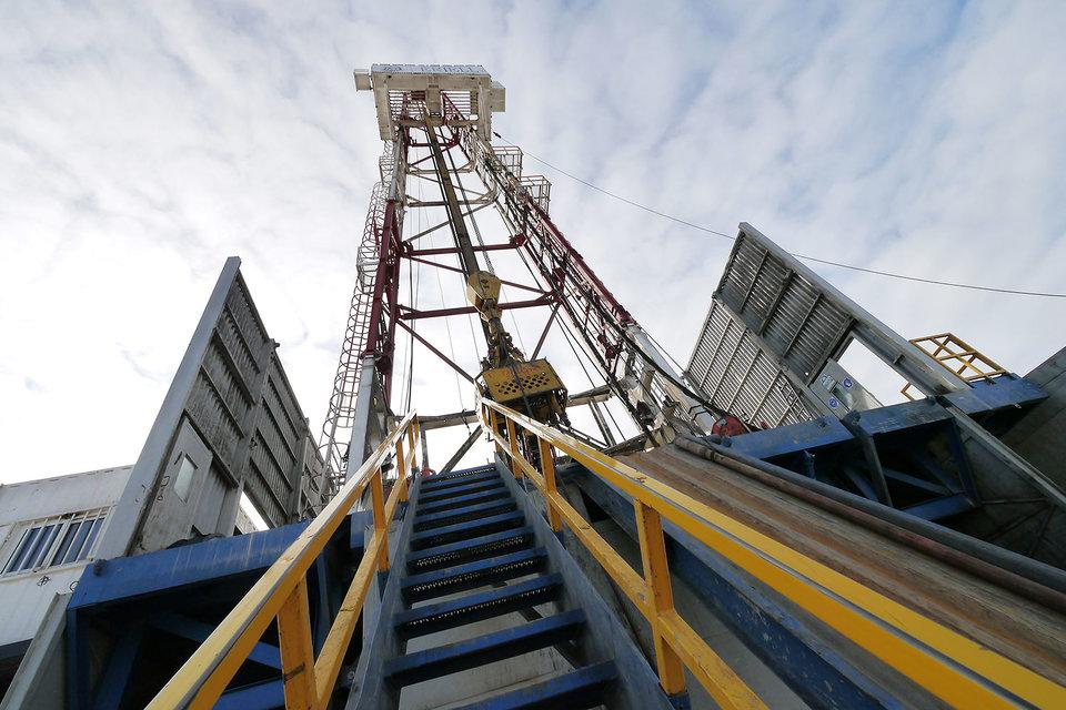 ВЯНАО открыли новое месторождение нефти сзапасами 40 млн тонн