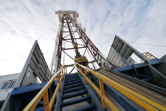 «Газпром нефть» открыла новое месторождение