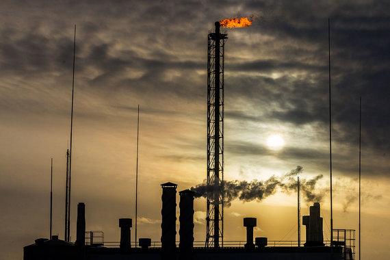 Нефтяники могут получить 3–5 лет стабильного налогового режима