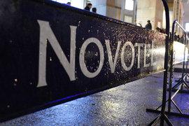 Два месяца назад была достигнута договоренность с AccorHotels об управлении гостиницей Novotel