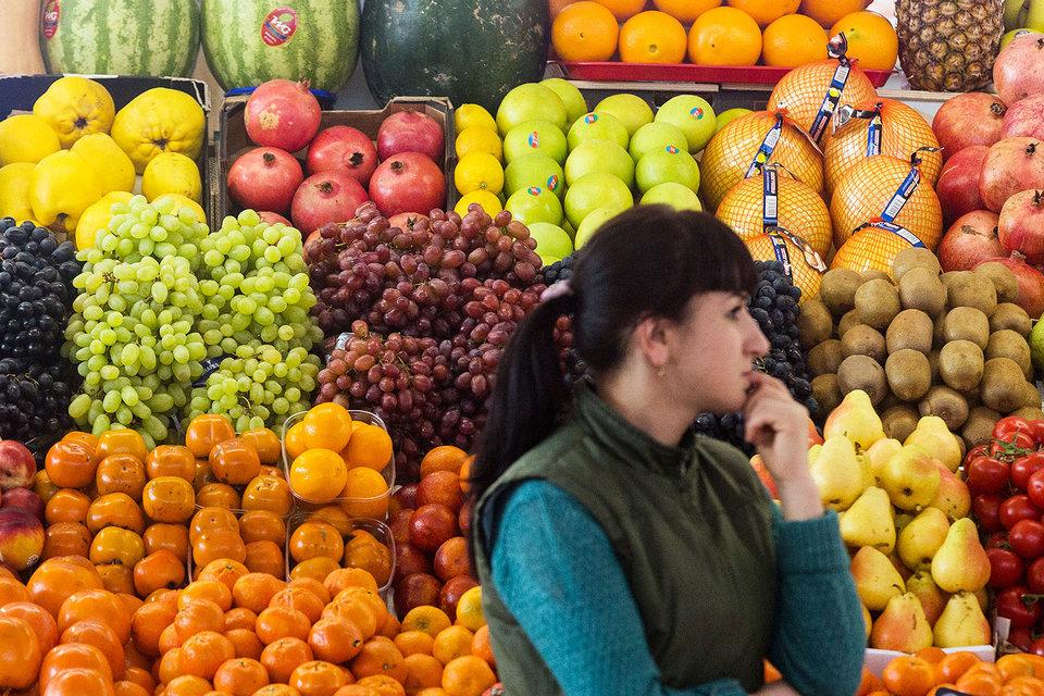 ВТБ реализовал Кунцевский рынок за505 млн руб.