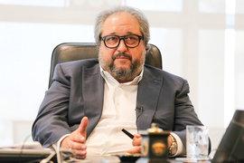 На Московской бирже начались торги акциями ФГ «Будущее», управляющей пенсионными фондами Бориса Минца