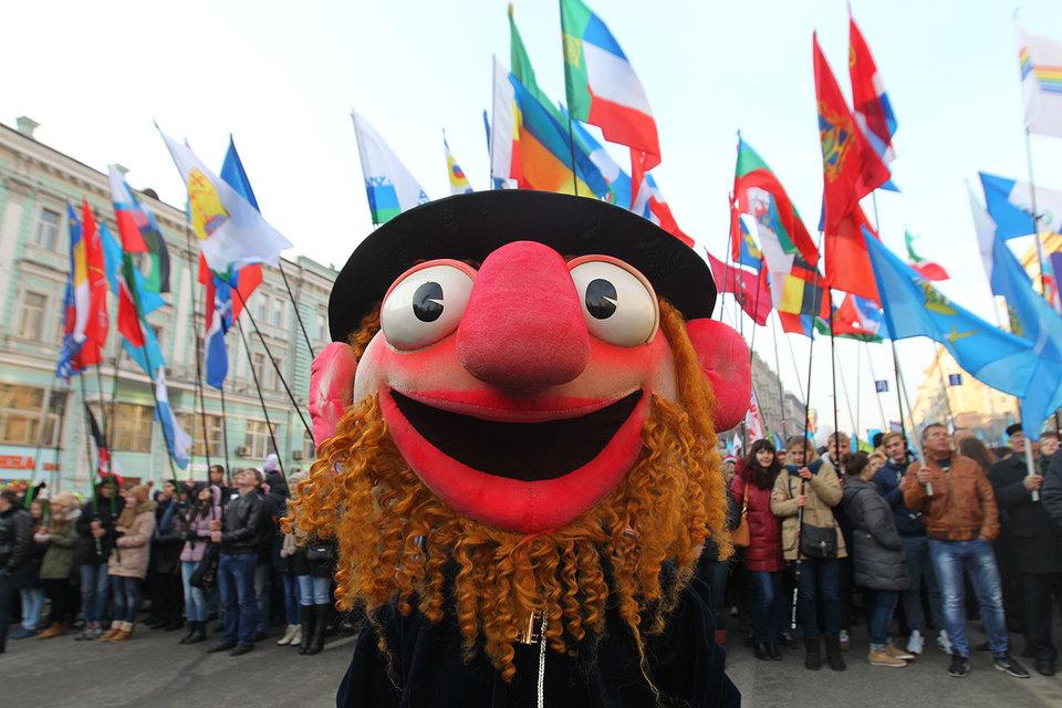 Путин проведет совещание Совета помежнациональным отношениям вАстрахани