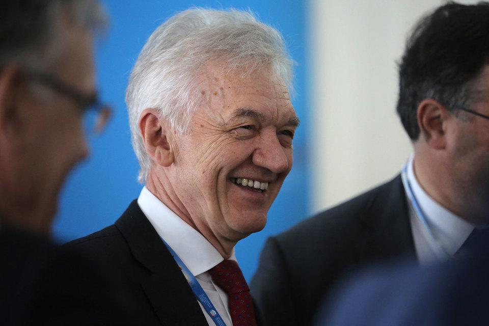 Volga Group продала долю воператоре Ангаро-Ленского газового месторождения— компания