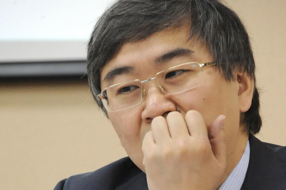 Новосибирский банкир Игорь Ким покупает очередной банк вевропейских странах