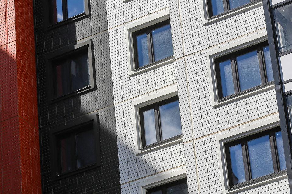 В российской столице на реализацию выставлены 22 тысячи квартир вновостройках
