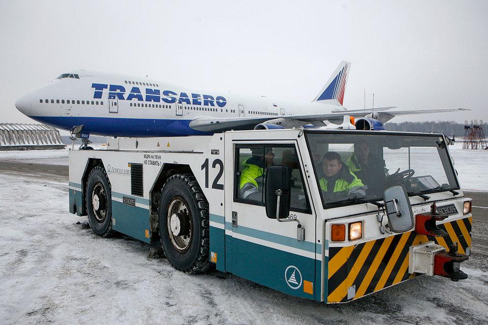 Менеджмент «Трансаэро» разработал план запуска свежей авиакомпании