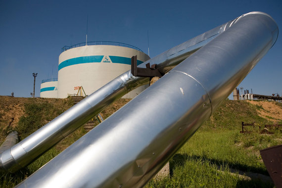 «Сибур» и «Газпром газэнергосеть» завышали цены на сжиженный углеводородный газ, считает ФАС
