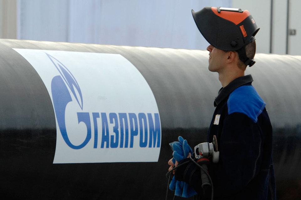 Украина загод сократила импорт газа почти вдва раза
