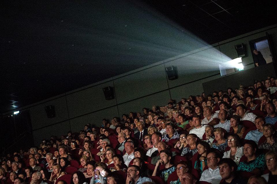 Девелопер ADG Group займется реконструкцией старых столичных кинотеатров