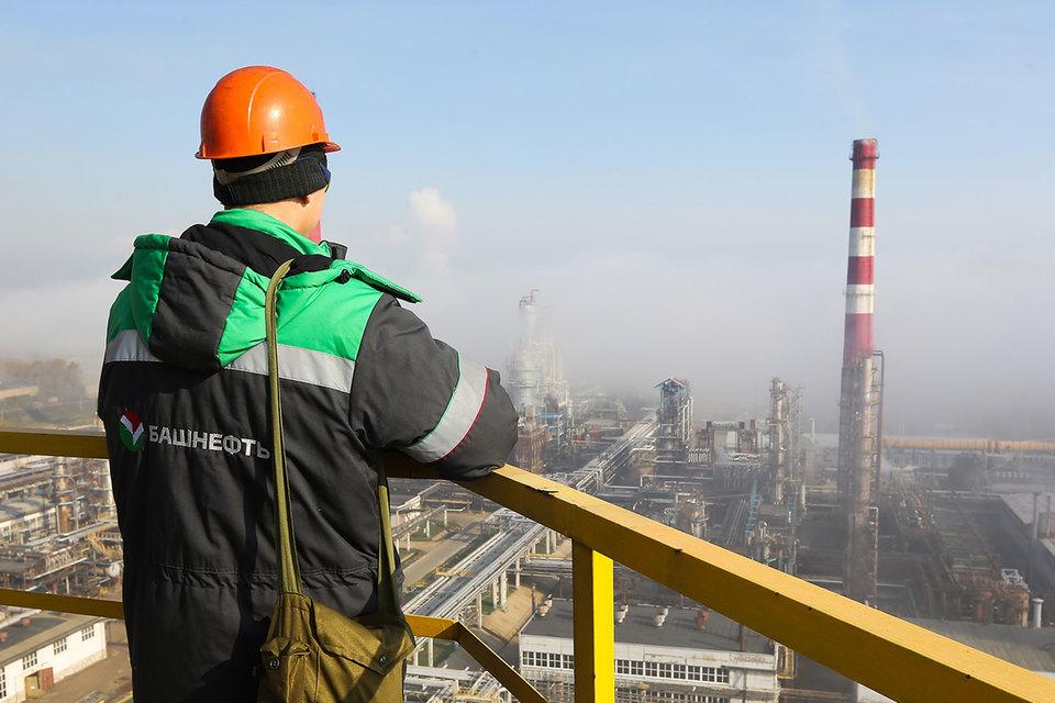 ГК «Альянс» предлагала за«Башнефть» на4млрдруб. больше, чем «Роснефть»