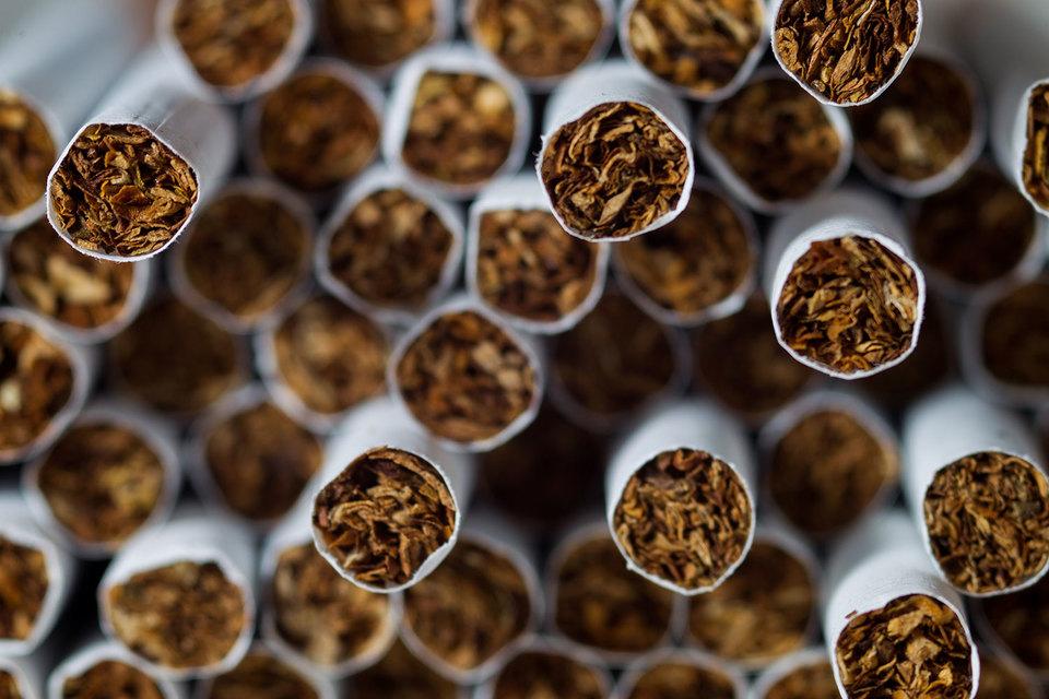 Производители сигарет выступили против внедрения ЕГАИС втабачной ветви