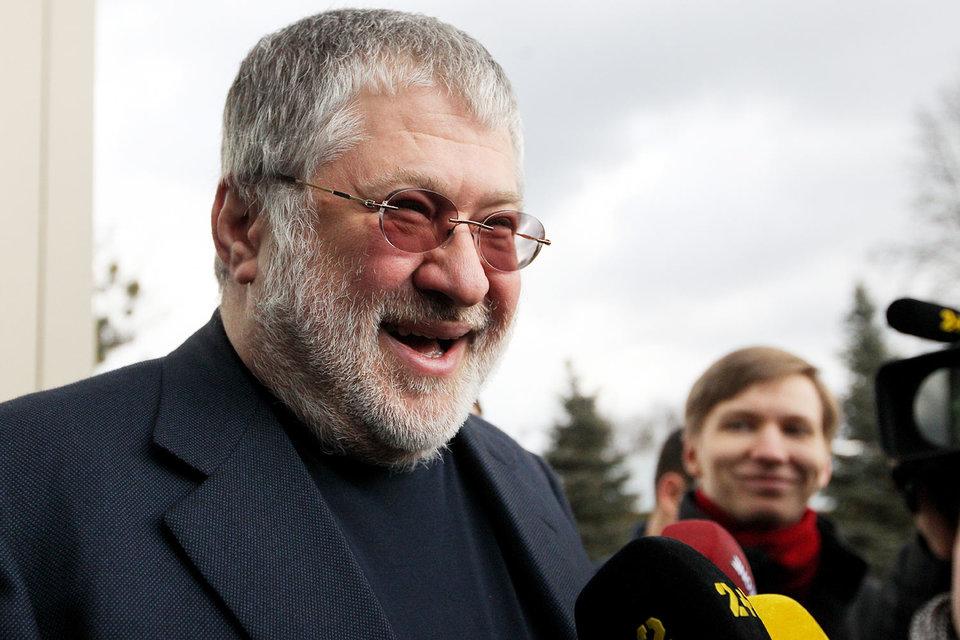 Лондонский суд принял сторону украинских бизнесменов