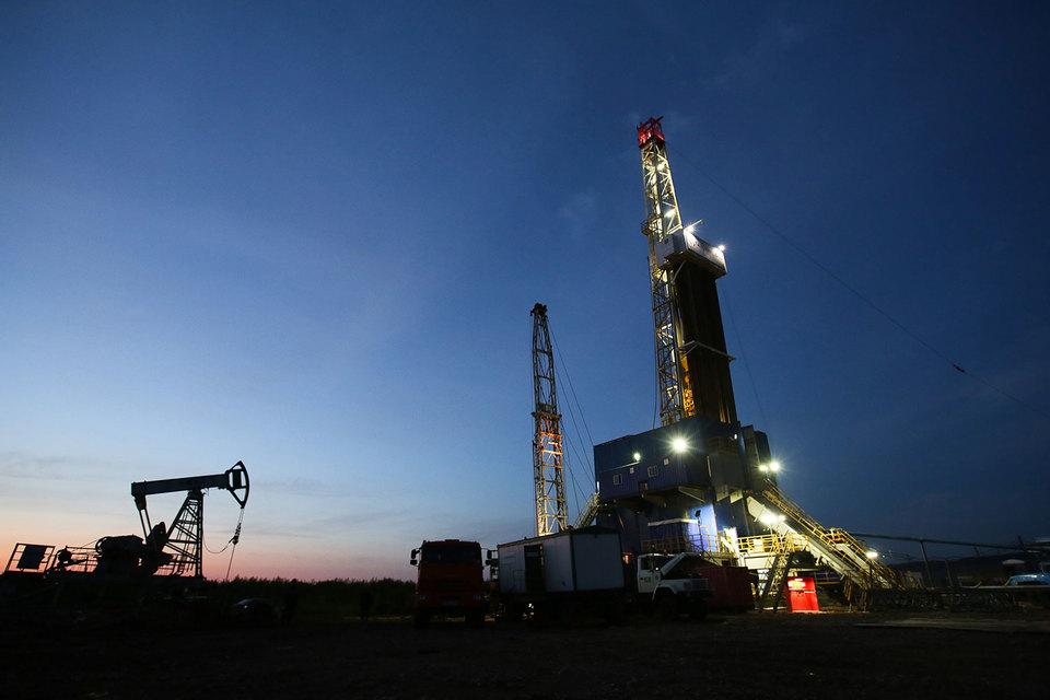 Канадская нефтяная компания вложит 15 млрд. долларов вЧечню