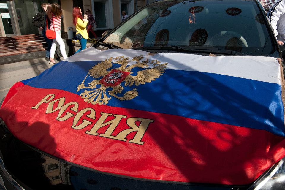 Русский автопром поддержат миллиардами руб.