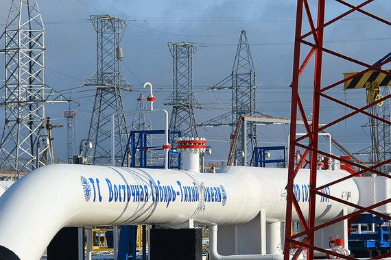 Для Амурского НПЗ нет нефти