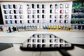 У сотовых операторов розничные сети перегружены