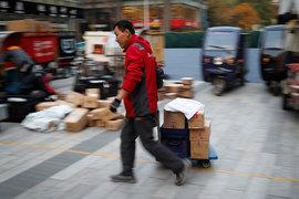 Россияне распробовали китайскую распродажу