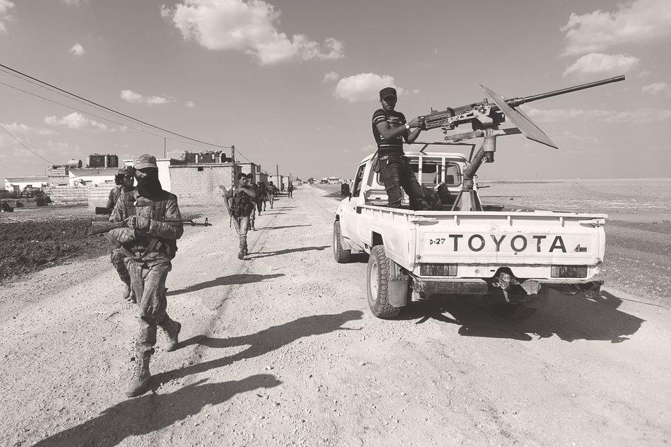Ни один сценарий развития сирийского конфликта не обещает немедленного прекращения войны