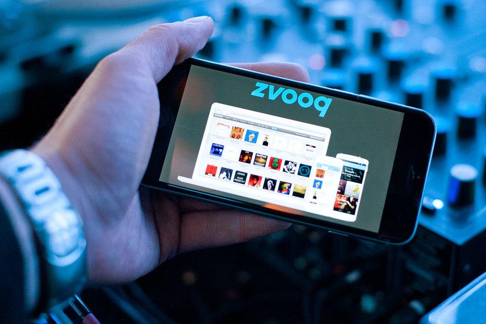 Капитализация музыкального сервиса Zvooq упала на $29 млн