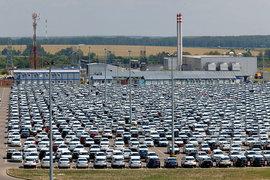 Одна из причин активизации экспорта – девальвация рубля