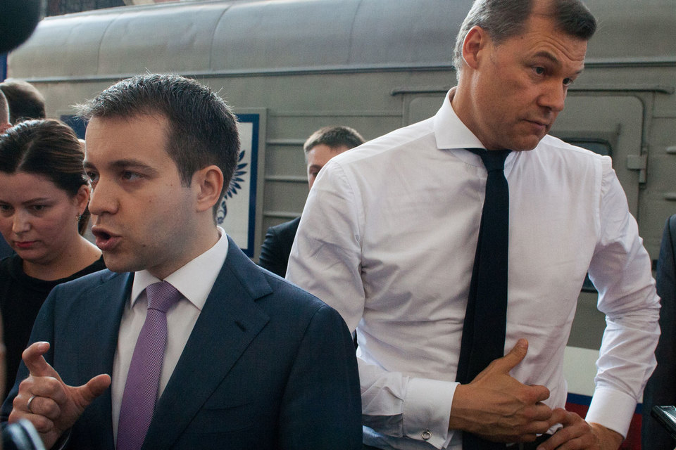 Заработная плата руководителя «Почты России» может достигнуть 120 млн руб. вгод