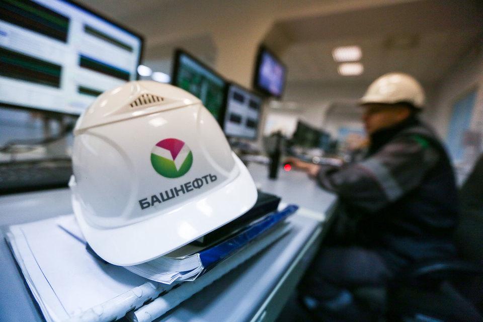 Компания «Таргин» - бывший внутренний сервис «Башнефти», раньше она называлась «Башнефть - Сервисные активы»
