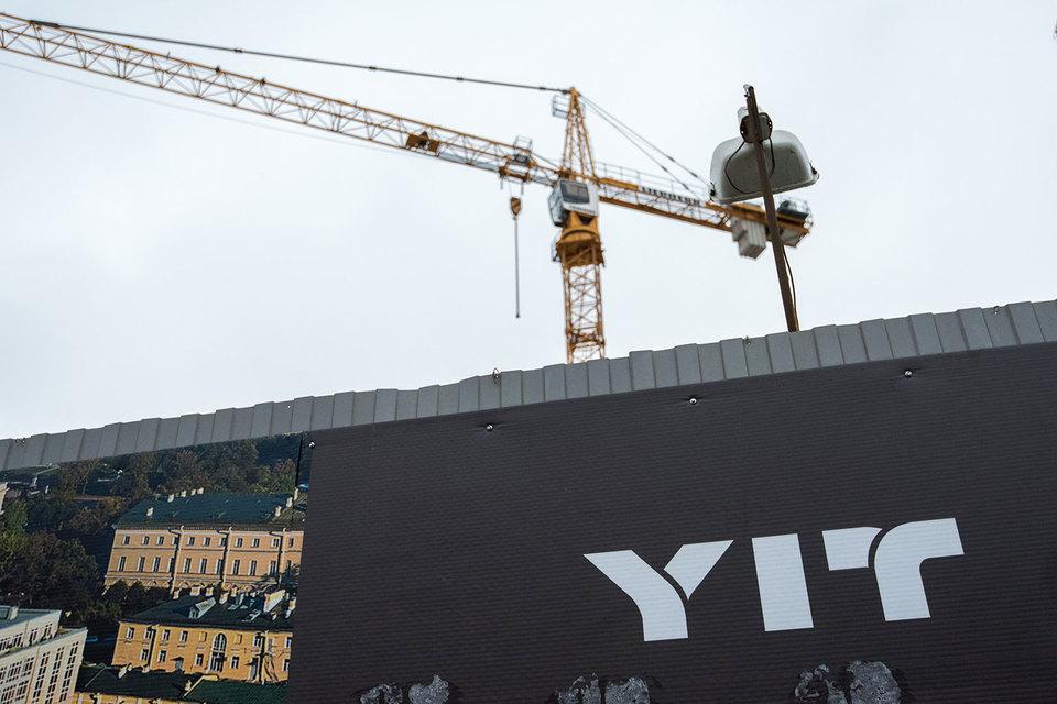 YIT приобрела 2,4 га на севере Петербурга