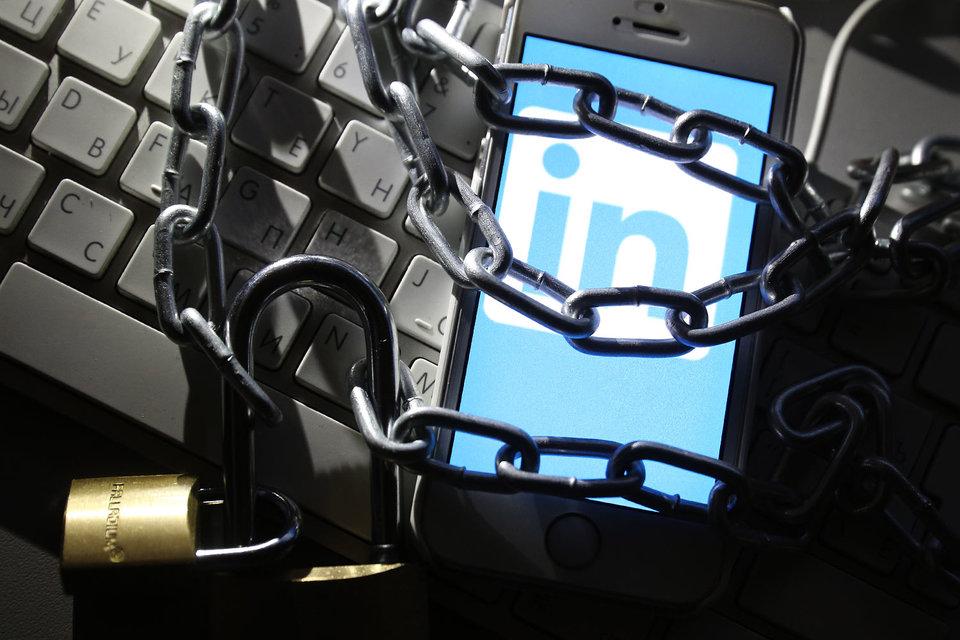 LinkedIn без права переписки