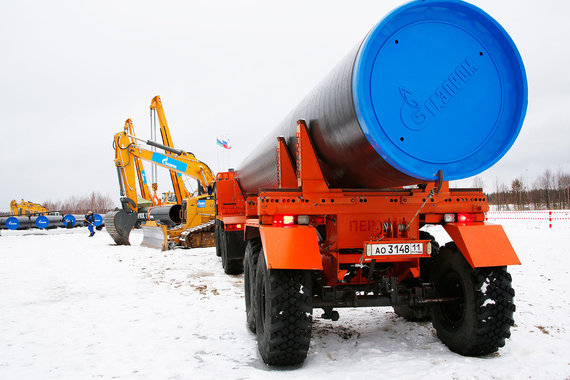 Газпромбанк и UCP обогнали Аркадия Ротенберга по сумме заказов «Газпрома»