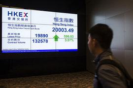 Инвестиционные полисы позволяют вложить рубли в зарубежные фондовые рынки без риска потерять капитал