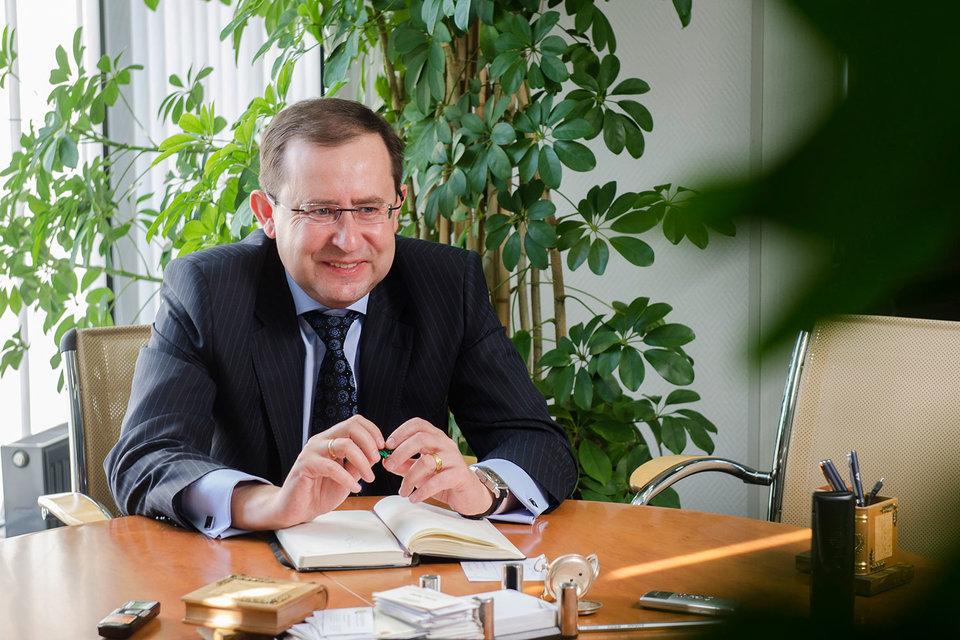 Игорь Кирилловых стал руководителем крупнейшего допофиса Банка «Санкт-Петербург»