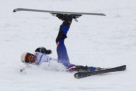 Паралимпийскому комитету России выставлен счет за лишние допинг-тесты
